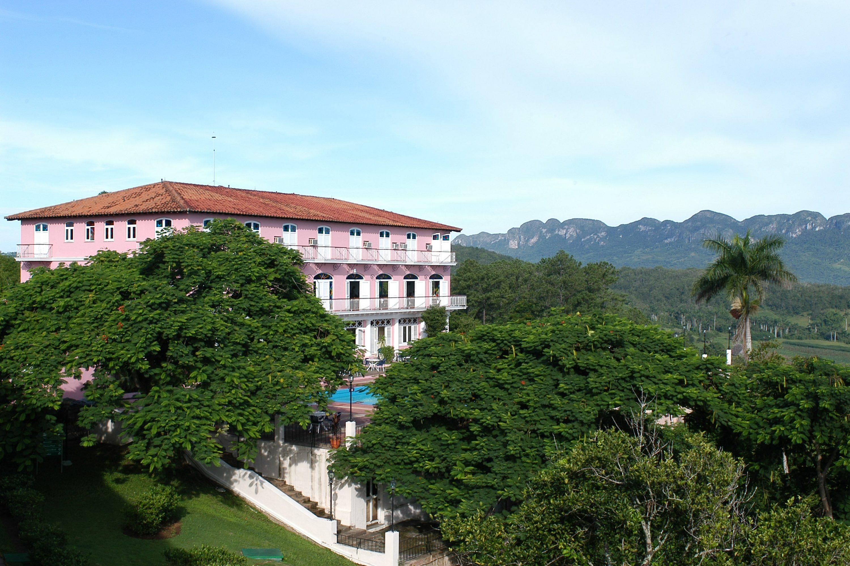 Hotel Los Jazmines-Viñales