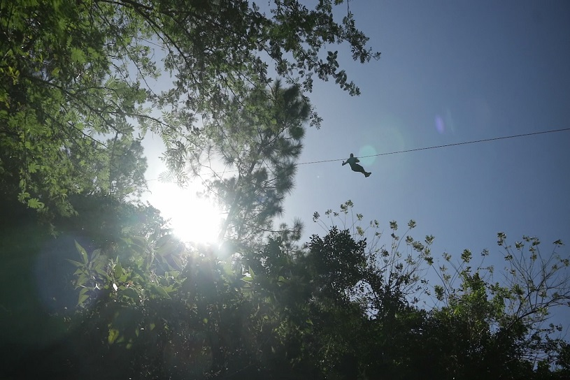 Canopy-Viñales