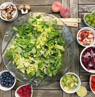 Increíbles alimentos que fortalecen tus defensas